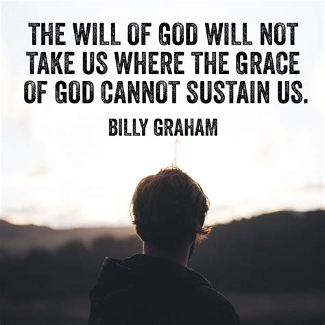 being as a picture of god s grace books the will of god will not take us where the grace of god
