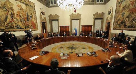 decreti consiglio dei ministri act oggi i decreti attuativi in consiglio dei ministri