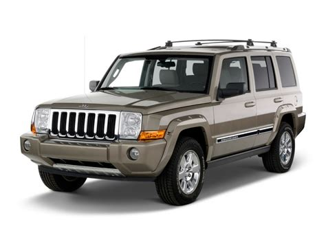 jeep commander 2010 2010 jeep commander pictures photos gallery green car