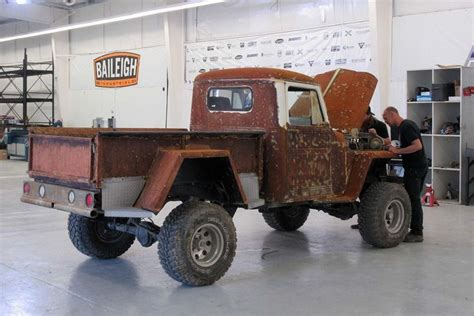 willys jeep truck diesel brothers 33 best diesel brothers images on
