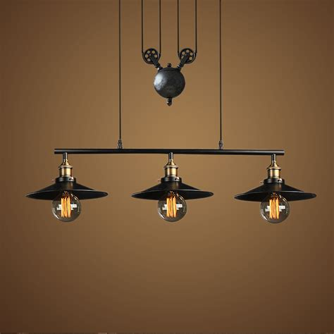 Retro Industrial Lighting Fixtures Nordic Modern Creative Industrial Pendant L Edison Bird Hangl Iluminacion Luminarias