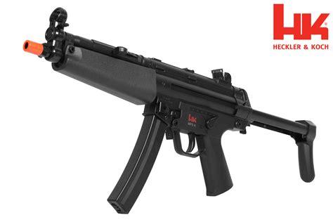 Airsoft Gun Mp5 Umarex Licensed H K Mp5 A5 Airsoft Aeg Submachine Gun Smg