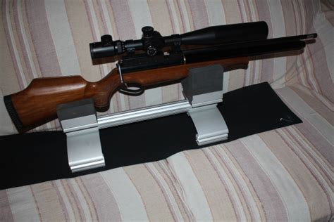 air rifle bench rest benchrest rifle stands air rifle sa forums