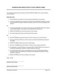 resolution document template resolution template laveyla