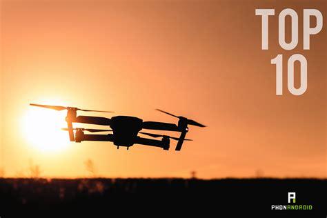 Drone Android top 10 des meilleures applications android pour votre drone