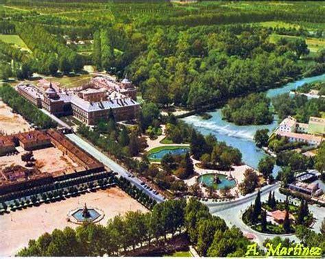 fotos aereas antiguas de pueblos de españa vista a 233 rea foto antigua aranjuez