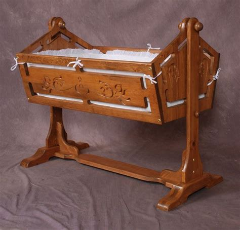cradle plans woodworking wooden baby cradle plans wooden rocking