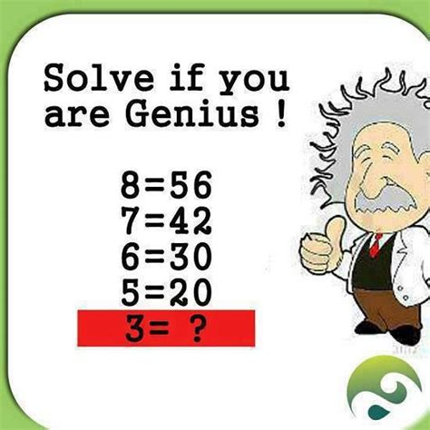 pattern solving questions 8 56 what does 3 answer indiepundit com