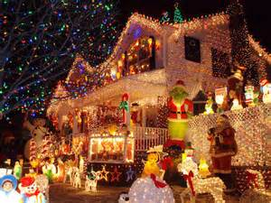 awesome christmas grinch holiday home image 155317