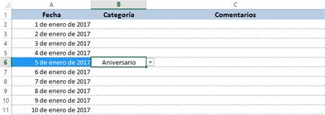 Calendario 2018 Excel Total Descarga El Calendario 2017 En Excel Excel Total