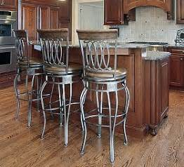 Chair For Kitchen Island by Setting Up A Kitchen Island With Seating