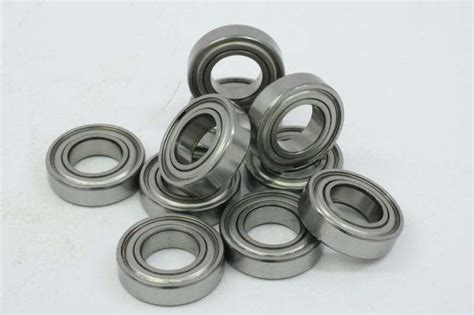 603 Zz Asb Miniatur Bearing 10 bearing 603zz shielded 3x9x5 miniature bearings
