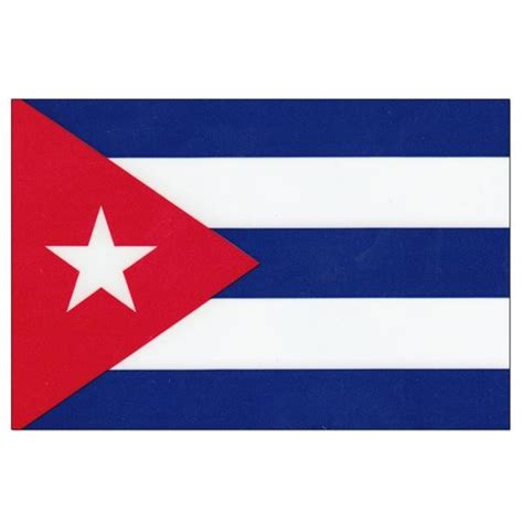 cuban cuba flag united states to open diplomatic relations with cuba