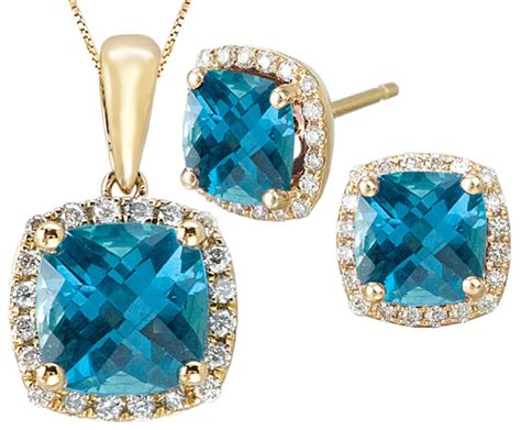 jewelry gemstones 14k gold jewelry