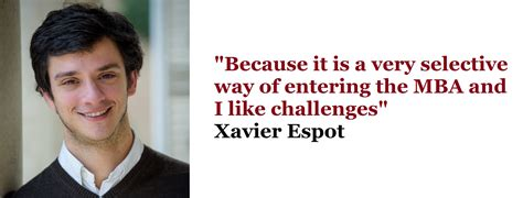 Xavier Mba Apply 14 reasons to apply to iese s talent program ytp