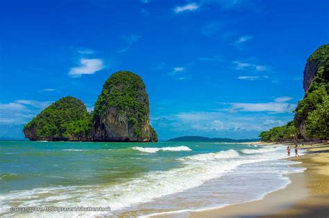 krabi best top 5 attractions in railay best places to see in railay