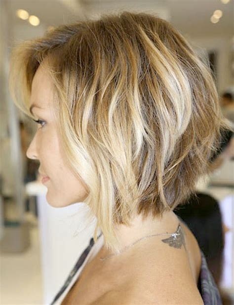 short shaggy hairstyles for wavy hair 35 short wavy hair 2012 2013 short hairstyles 2017