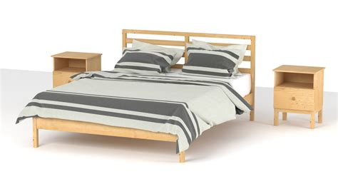 Tarva Bed Frame Review Ikea Tarva Bed Review Nazarm