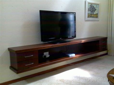 floating tv stand doityourself community forums