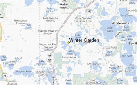 Winter Garden Florida Weather by Winter Garden Weather Station Record Historical Weather