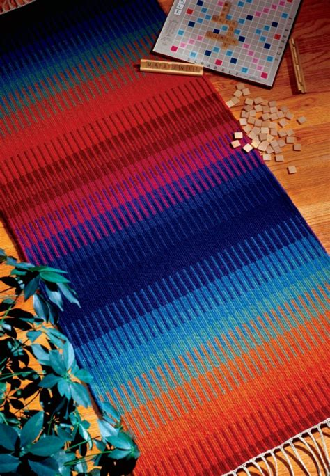rug weaving patterns arrow s krokbragd rug weaving pattern patterns weaving