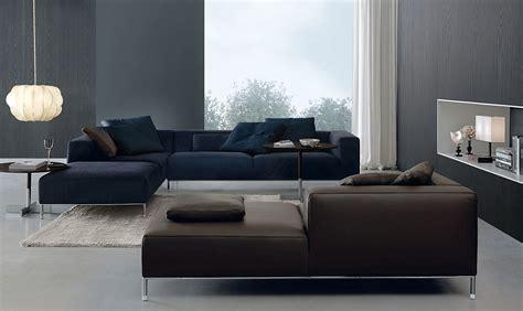 comfy contemporary sofas offer versatile seating solutions