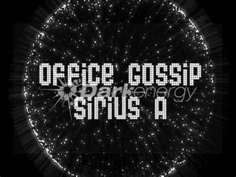 office gossip house music office gossip sirius a de007 youtube