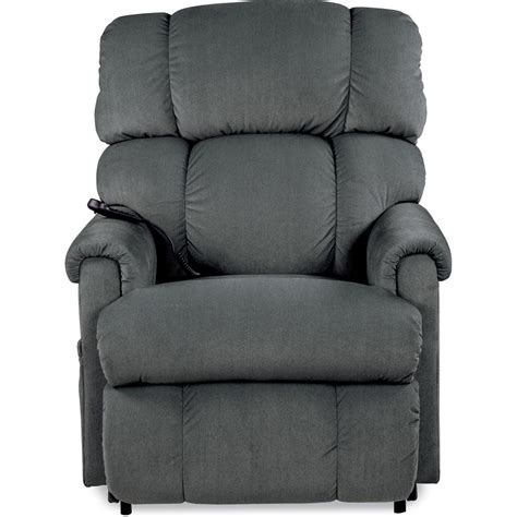 luxury lift power recliner la z boy pinnacle platinum luxury lift 174 power recline xr