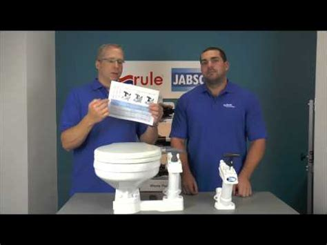 jabsco toilet filling with water video library xylem applied water systems united states