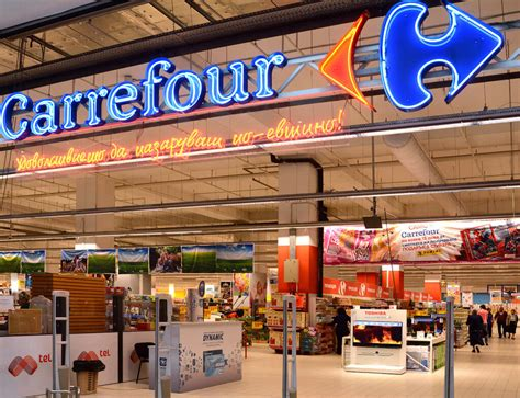 Ac Carrefour best of beacons this week carrefour s 400pc mobile app