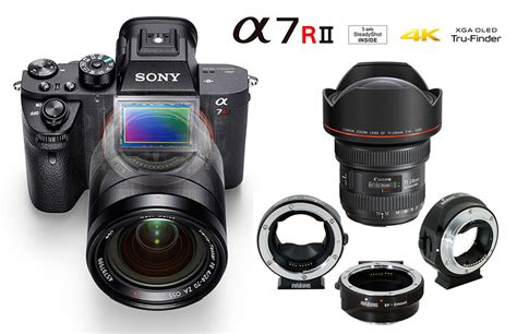 Sony Alpha A7 Ii Kit 50mm F 1 8 m 225 y ảnh sony a7 ii kit 28 70mm ch 237 nh h 227 ng gi 225 rẻ