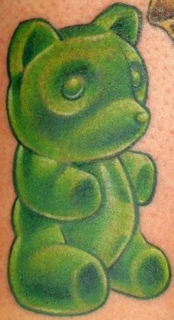 gummy bear tattoo 17 best images about tattoos on family