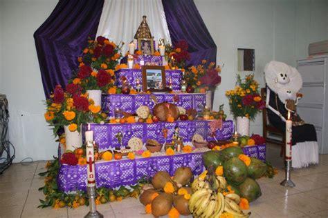 imagenes niños muertos imss oaxaca invita al concurso de altares de muertos