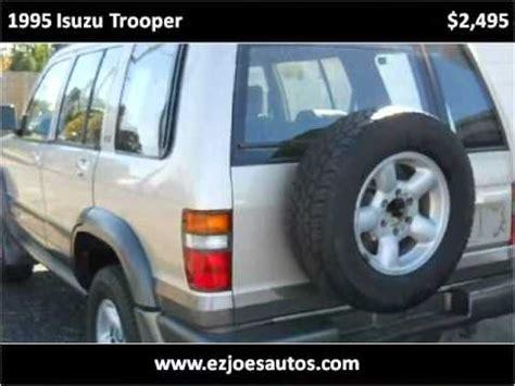 service manual 1995 isuzu trooper remove charcoal can 1995 isuzu trooper rear drum brake