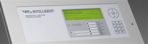 Lu Emergency Light the high performance emergency lighting test panel