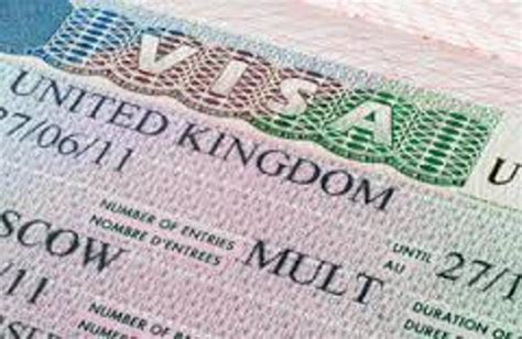 From The Comfort Of Your Home by No More Queues Now Get A Uk Visa From The Comfort Of