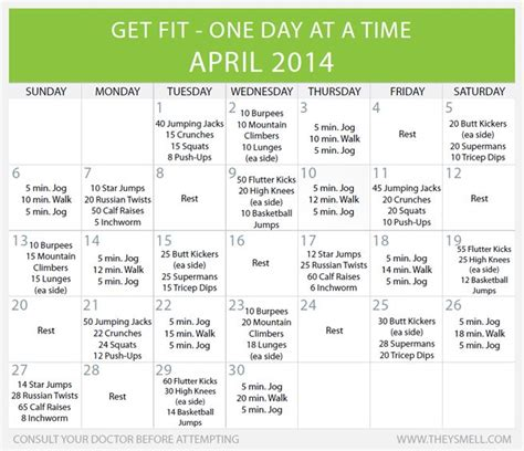 work out plans at home 78 best images about monthly fitness challenges on