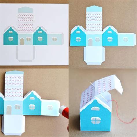 Bastelideen Zu Weihnachten 3631 by 247 Besten Free Kawaii Papercraft Bilder Auf