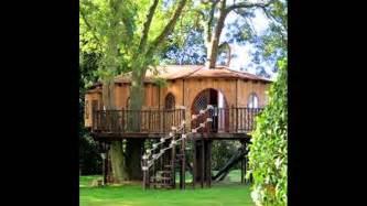 best tree houses world best tree house youtube