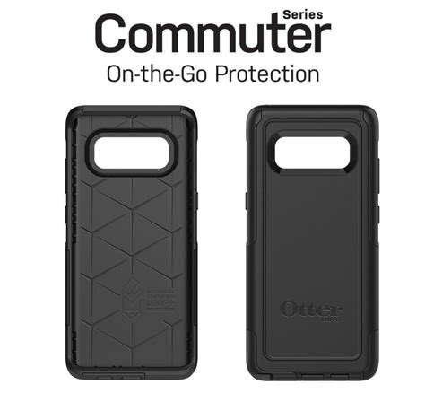 Otterbox Commuter Samsung Galaxy Note 8 samsung galaxy note 8 otterbox gadgets finder