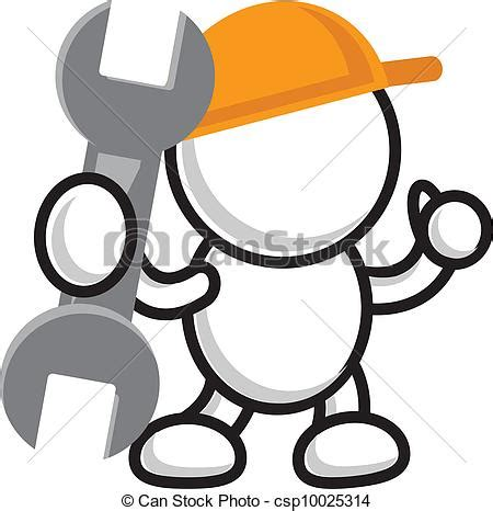 werkstatt clipart vector clip de car 225 cter caricatura caricatura