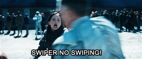 Swiper No Swiping Meme - swiper no swiping on tumblr