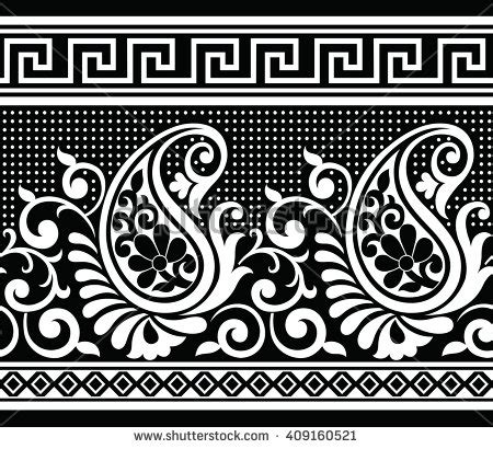 royalty free stock photos and images traditional paisley