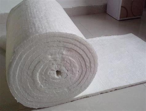ceramic insulation waterproof ceramic fiber insulation blanket high