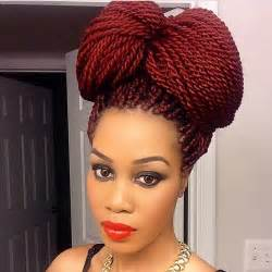 Best Type Of Hair For Senegalese Twist by Black Hair Trend Senegalese Twists