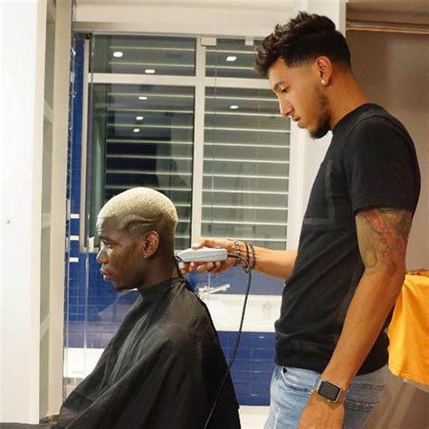 pogbas new hair cut pogbas new hair cut newhairstylesformen2014 com