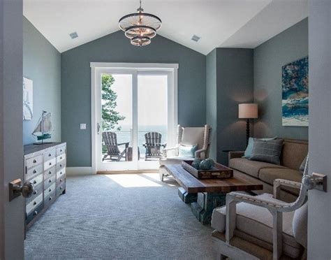 benjamin moore dior gray obsessed new beach house wall paint color is benjamin moore hc 164 puritan gray