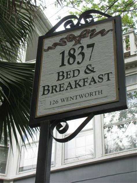 1837 bed and breakfast another charming room with queen rice bed picture of