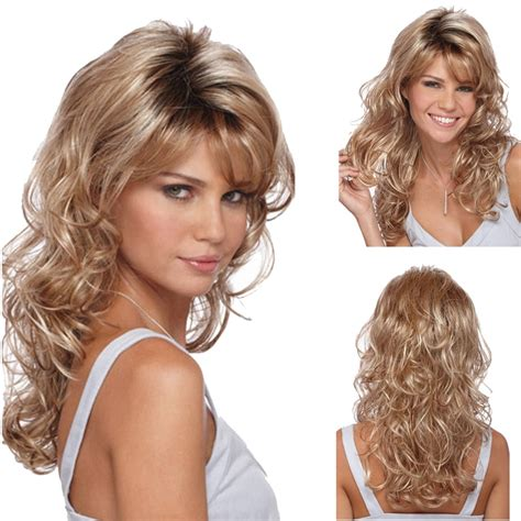 brown highlighted hairstyles reviews  shopping