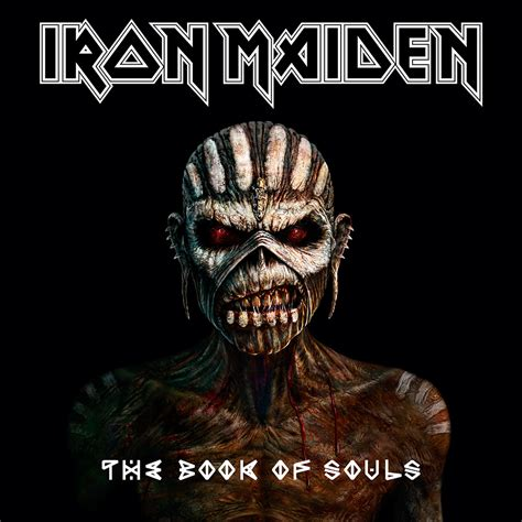 iron on my mind books new iron maiden studio album the book of souls